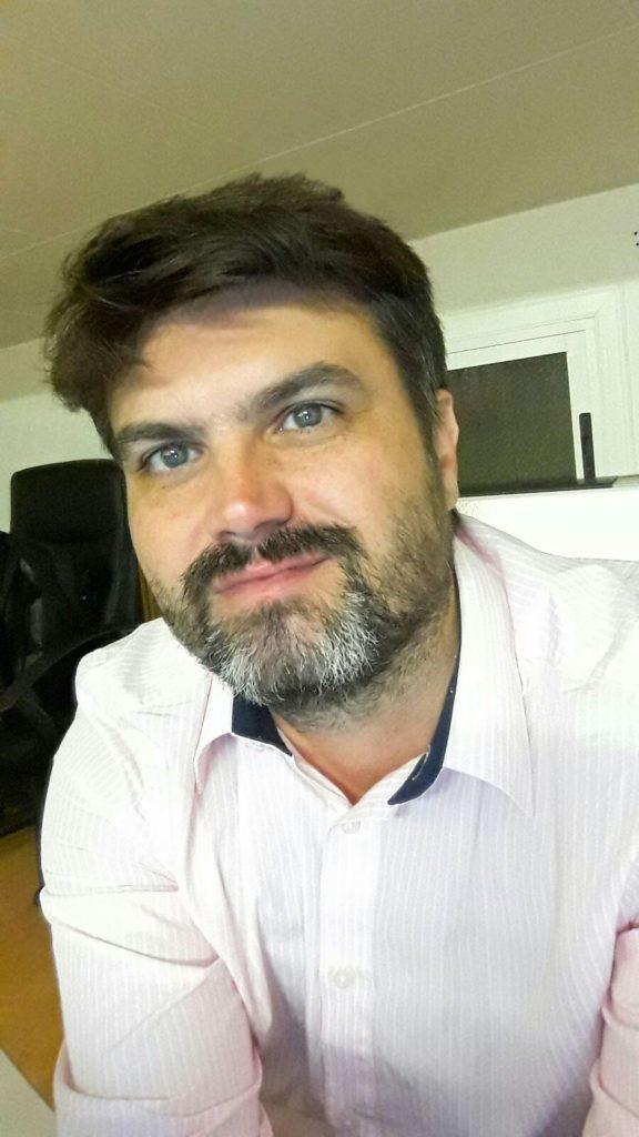 Lugão Garcia Admiral Media